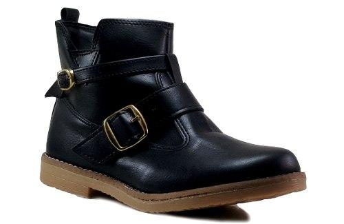 nuevo producto ed7ed 4e60e Botas Botinetas Borcegos Mk Shoes Nueva Coleccion Mujer